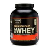 Molke-Goldaktie-Protein-Puder für Muskel-Gebäude