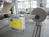 Wj-150-1800 5 Ligne de production de carton ondulé de couche