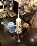POT lungo del caffè del gocciolamento del collo