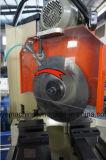 Automatische Servobewegungsrohr-Ausschnitt-Maschine mit Schneidewinkel-Funktion