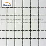 Weißes Porzellan-Innenkeramikziegel-Swimmingpool-Mosaik-Fliese
