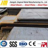 Le carbone de qualité faible Structure en alliage de tôles en acier de tôle en acier