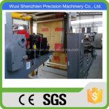 Papier lamellierter HDPE Beutel, der Maschine mit Kleber-Extruder herstellt