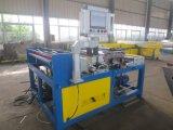 2良質の送風管の生産機械行
