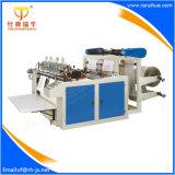 자동적인 열 절단 HDPE 비닐 봉투 밀봉 기계