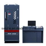 Servo électrohydraulique informatisé Type de machine d'essai universel (WAW-1000B)