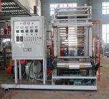 高速HDPE LDPEの吹くフィルム機械
