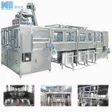 Bouteille de lavage automatique 5 Gallon plafonnement de la machine de remplissage