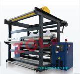 Сдвиг машины для Warp вязания короткое замыкание бархата, шерсть вращается ткани, шерстяные ткани и т.д.
