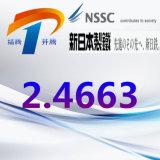 2.4663 nikkel-basis de Pijp van de Plaat van de Staaf van de Legering in Uitstekende Kwaliteit en Prijs