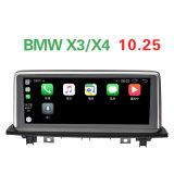 "10.25""Carplay Hl-8830 навигации GPS для BMW 3 F34/F35 BMW 4 F36/F84 оптовой салонной стереосистемы"