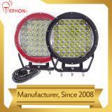 225W de 10 pulgadas de luz LED de trabajo