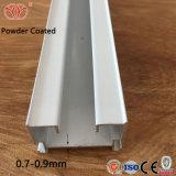 공장은 OEM 알루미늄 창틀을 공급한다