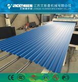 Toiture en tôle acier ondulé galvanisé Tile Making Machine