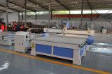 Router CNC para gravura de madeira / Porta de madeira de recreio