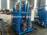 El aceite de máquina de lavado para la extracción de impurezas del agua, aceite hidráulico (TYA)