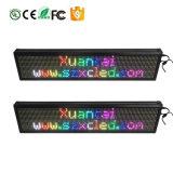 Segno di colore completo LED di P7.62-16X96 RGB con controllo di comunicazione di USB/RS232/TCP-IP