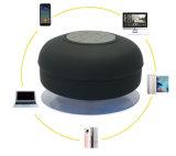 Bluetooth 휴대용 무선 스피커는 샤워 스피커 수신기를 방수 처리한다