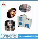 Het Verwarmen van de Inductie van de Hoge Frequentie van de Buis van het koper Machine voor Verkoop