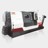 Hl251 T750 TOUR CNC tournant centre horizontal de la machine