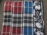 En polyester/nylon/PP/polypropylène/sangle Jacquard Coton pour sac/vêtement/accessoires de vêtements, Ceinture de sécurité