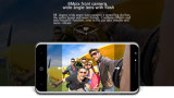 "Doogee Smartphone Y6 5.5"" elegante teléfono movil Telefonia celular movil"