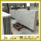 Tegels & Plakken van de Prijs van de Fabriek van China de de Oosterse Witte Marmeren voor Project