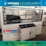 Diámetro 16-63mm solo plástico de doble línea de producción de tubería de PVC PE PP / Creación de la máquina y máquina de extrusión