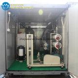 Sistema commerciale di purificazione di acqua Wy-Sw-72