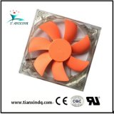 120*25mm 12/24V Two Ball Bearing Brushless Cooling Frame DC Axial Electric Fan L