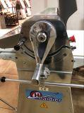 520mmの贅沢な縦の立場のペストリーのクロワッサンのこね粉のローラーSheeter