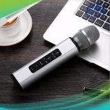 무선 Bluetooth Microfone 마술 Karaoke 마이크 이동 전화 선수 Mic 스피커