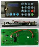 Tastiera dello schermo di tocco per l'erogatore del combustibile