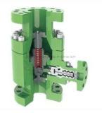 A protecção da bomba de recirculação automática Zdm Válvula de Três Vias