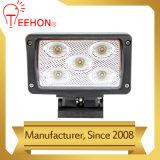 高品質12V 24V 50Wのクリー族LEDのトラクター作業ライト