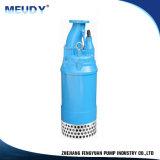 Pompa sommergibile ad alta pressione di drenaggio per il trattamento di acque luride