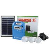 5 Вт DC Whc солнечной энергии для питания системы для домашнего использования