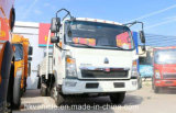 HOWO 10t 120camion cargo léger HP