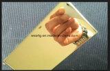 201 304 strato dell'acciaio inossidabile dello specchio dell'oro 316L 430