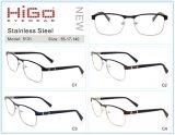 De Bril van het metaal voor Frame Hete Eyewear van het Oogglas van de Glazen van Mensen het Optische