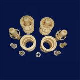 陶磁器非導電帯電防止絶縁体の機械化のアルミナを切り分ける
