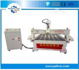木工業の広告するか、または家具木製CNCのルーター機械1300*2500mm