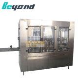 Direto da fábrica asséptico automática pequena máquina de enchimento de garrafas de sumo de laranja