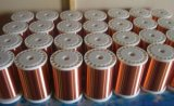 Emaillierter kupferner plattierter Aluminiumdraht, CCA-Draht