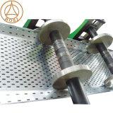 De Nagel van het staal/Dwarsbalk/Volgend/het Broodje die van het Dienblad van de Kabel Machine vormen