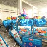 Fabricado en China de la familia profesional fabricante de Atracciones Atracciones para la venta