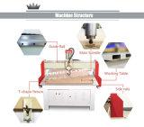 高速工場価格の自動挿入のネスティングCNCのルーター機械