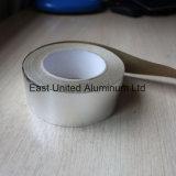 De alta calidad reforzado de cinta adhesiva de papel de aluminio