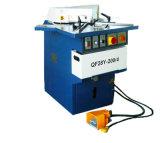 高品質中国の空気のノッチを付ける機械製造業者