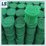 O PVC revestido de fio de ligação em loop duplo